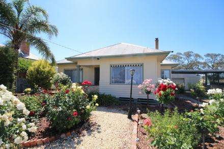 Main view of Homely house listing, 77 Lower Roy Street, Jeparit, VIC 3423