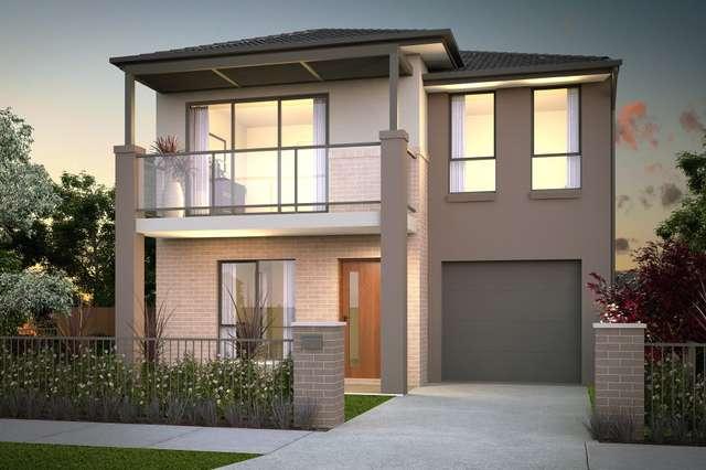 Lot 5213 Birch Street, Bonnyrigg NSW 2177