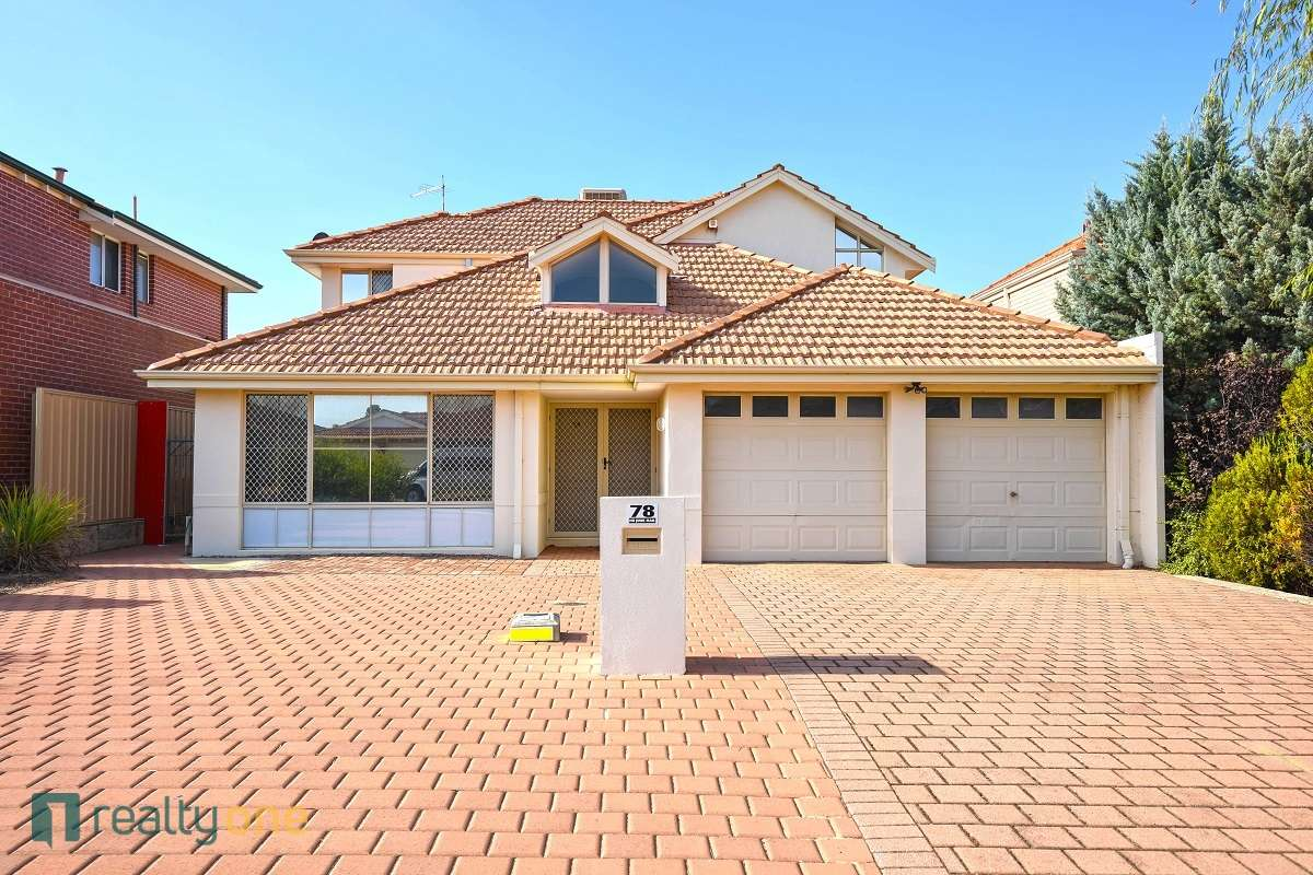 Main view of Homely property listing, Room 3/78 Prescott Drive, Murdoch, WA 6150