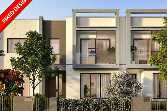 Lot 670 Biscuit Street, Leppington NSW 2171