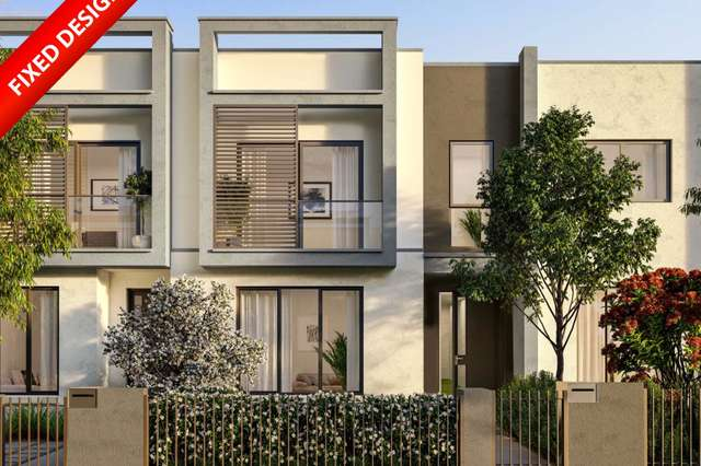 Lot 669 Biscuit Street, Leppington NSW 2171