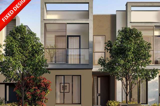 Lot 668 Biscuit Street, Leppington NSW 2171