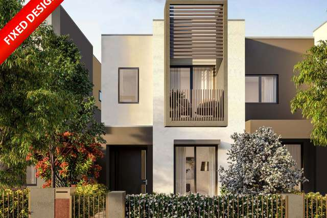 Lot 667 Biscuit Street, Leppington NSW 2171