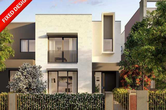 Lot 666 Biscuit Street, Leppington NSW 2171