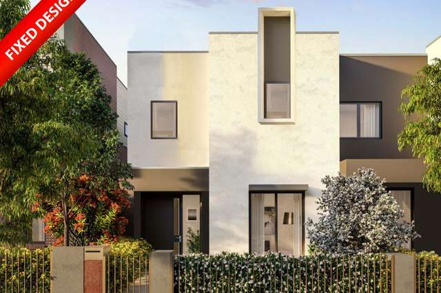 Lot 665 Biscuit Street, Leppington NSW 2171