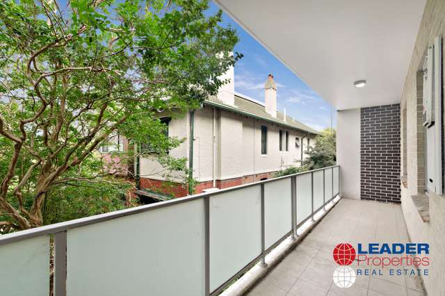 Unit 7/92 Liverpool Road, Burwood Heights NSW 2136