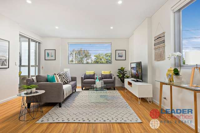 Unit 1 Bed/22-24 Grosvenor Street, Croydon NSW 2132