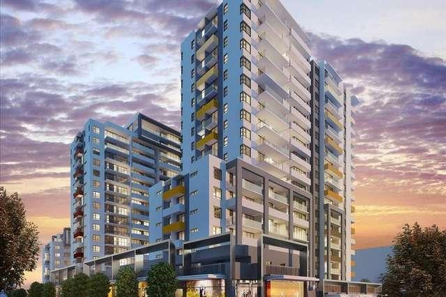Unit C808/39-47 Belmore Street, Burwood NSW 2134
