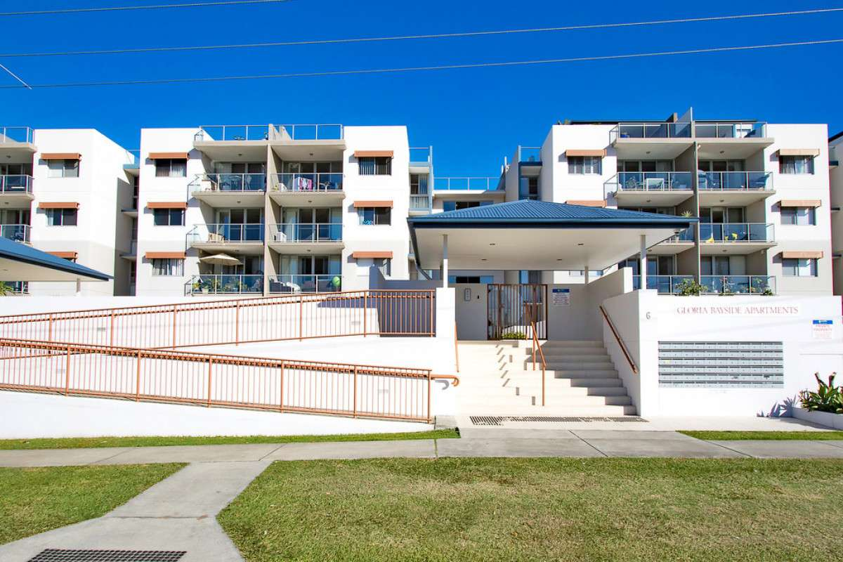 Main view of Homely property listing, 64/6 George Street, Deception Bay, QLD 4508