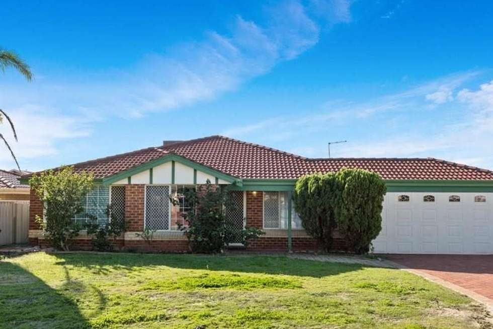 26 River Fig Place, Alexander Heights WA 6064