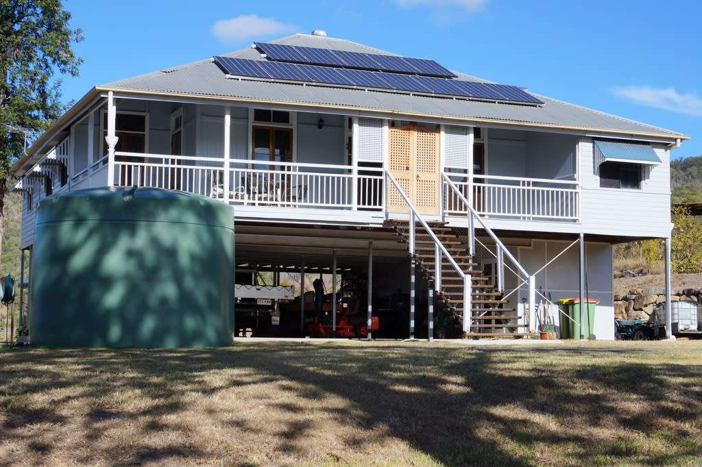 Main view of Homely property listing, Address available on request, Mulgowie, QLD 4341