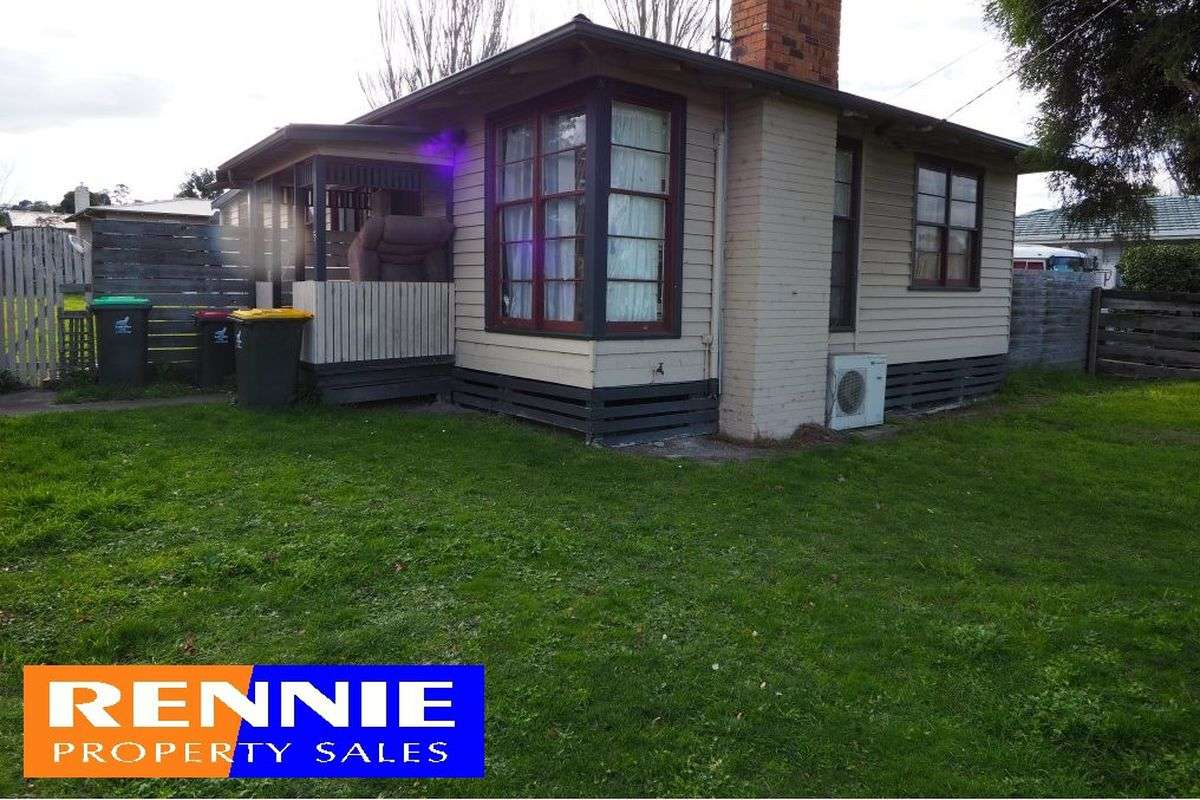 Main view of Homely house listing, 5 Gona Street, Morwell, VIC 3840