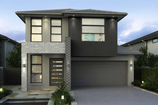 Lot 3234 Long Reef Circuit, Gregory Hills NSW 2557