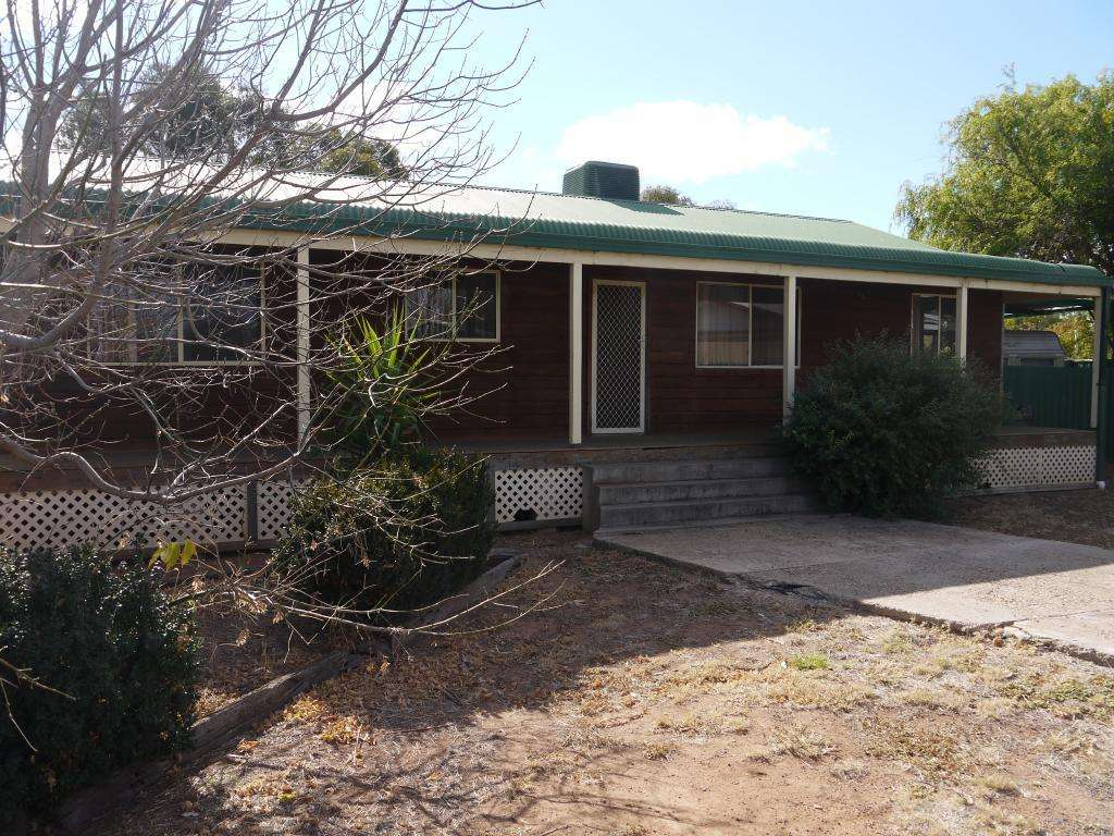 Main view of Homely house listing, 111 Wattle Cres, Narromine, NSW 2821