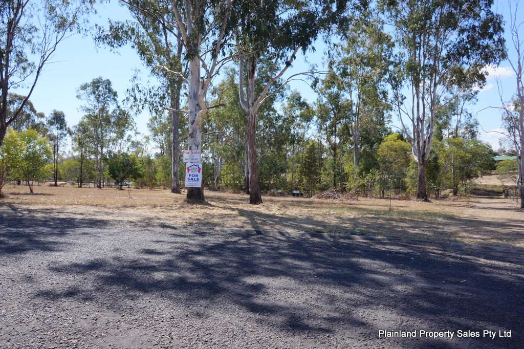 Main view of Homely  listing, Address available on request, Hatton Vale, QLD 4341