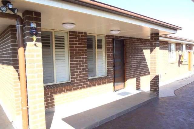 1/124 Wonga Rd, Lurnea NSW 2170