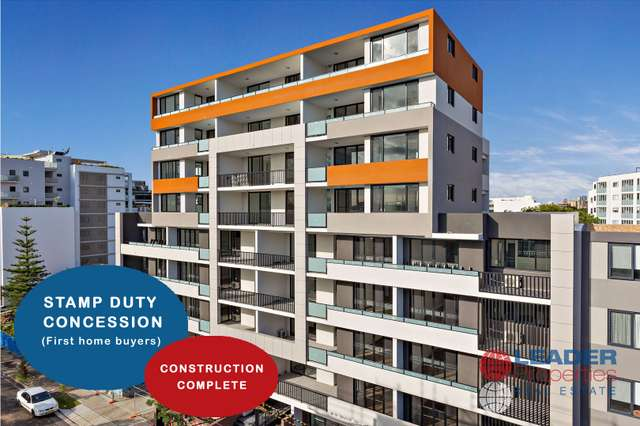 Unit 203/16-20 Smallwood Avenue