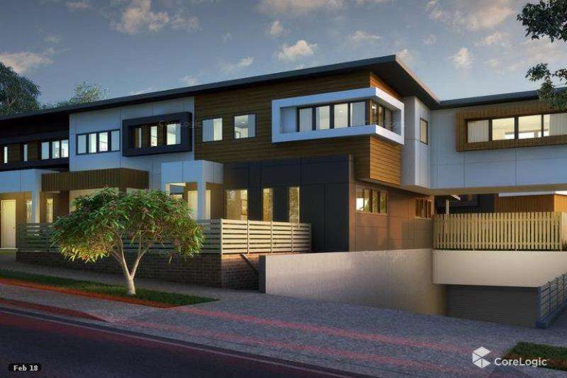 Main view of Homely townhouse listing, 2, 4/15 Casula Rd, Casula, NSW 2170