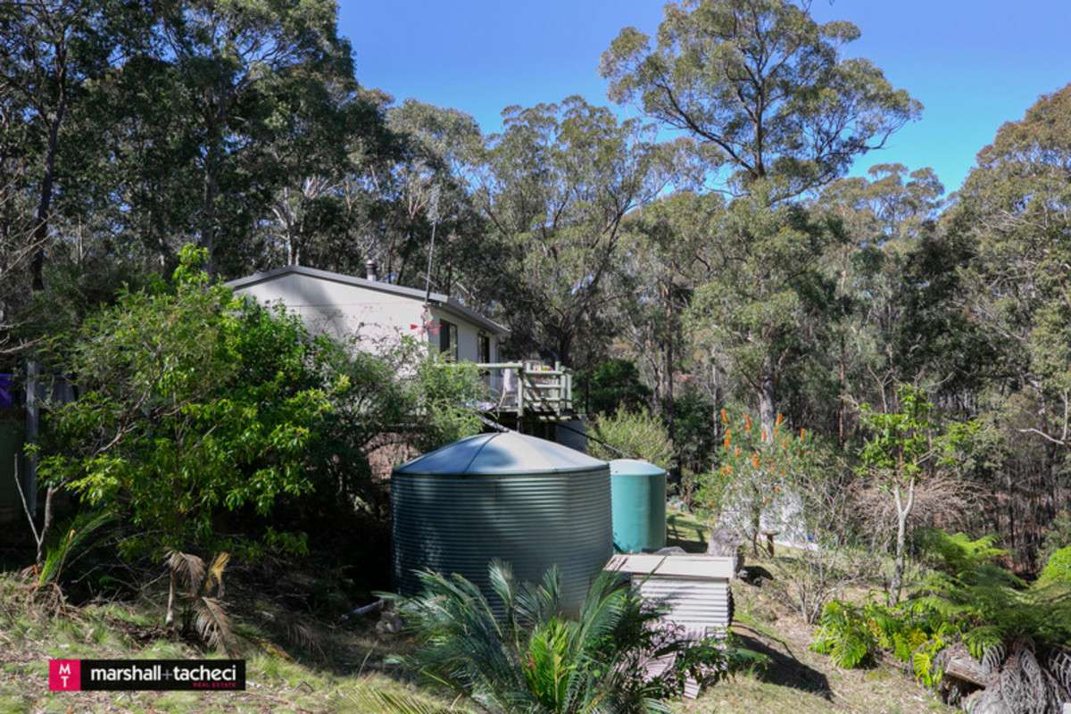 Main view of Homely property listing, 3388 Tathra-Bermagui Road, Barragga Bay, NSW 2546