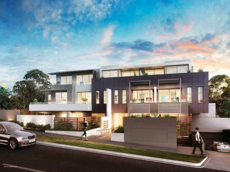 Main view of Homely property listing, 204//326 Burwood Highway, Burwood, VIC 3125