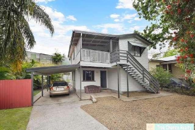 806 Wynnum Road, Cannon Hill QLD 4170
