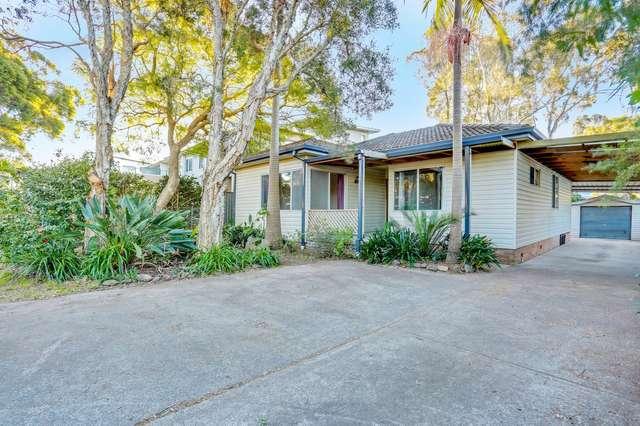 1/25 Durbar Avenue, Kirrawee NSW 2232