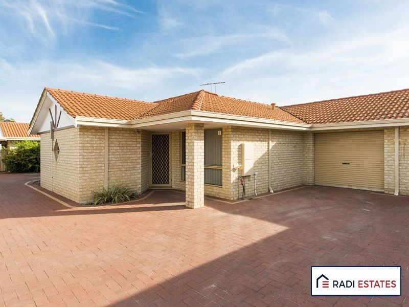 2/146 Walter Road West
