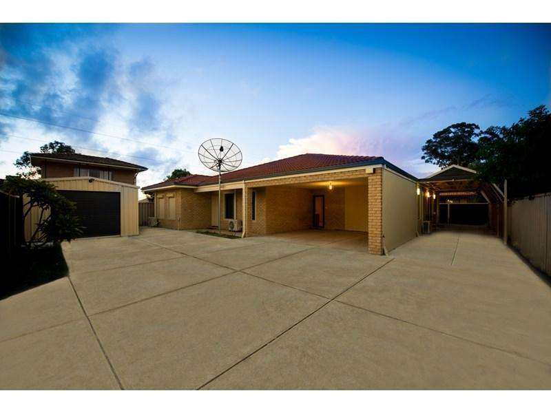 Main view of Homely house listing, 20 Garden Street, Cannington, WA 6107