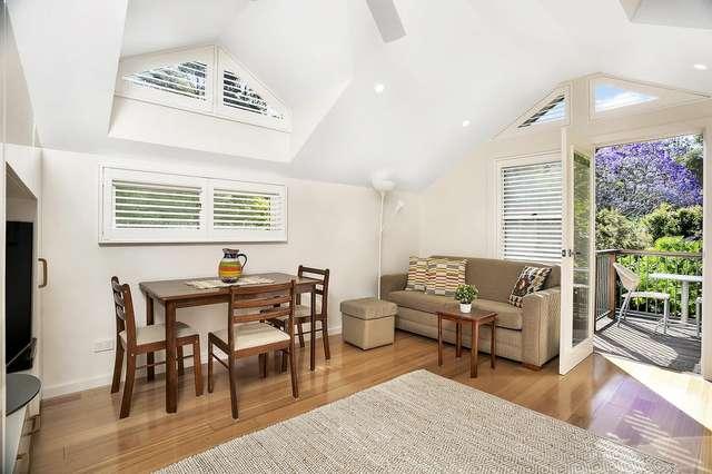NBN01 - Northcote Street, Naremburn NSW 2065