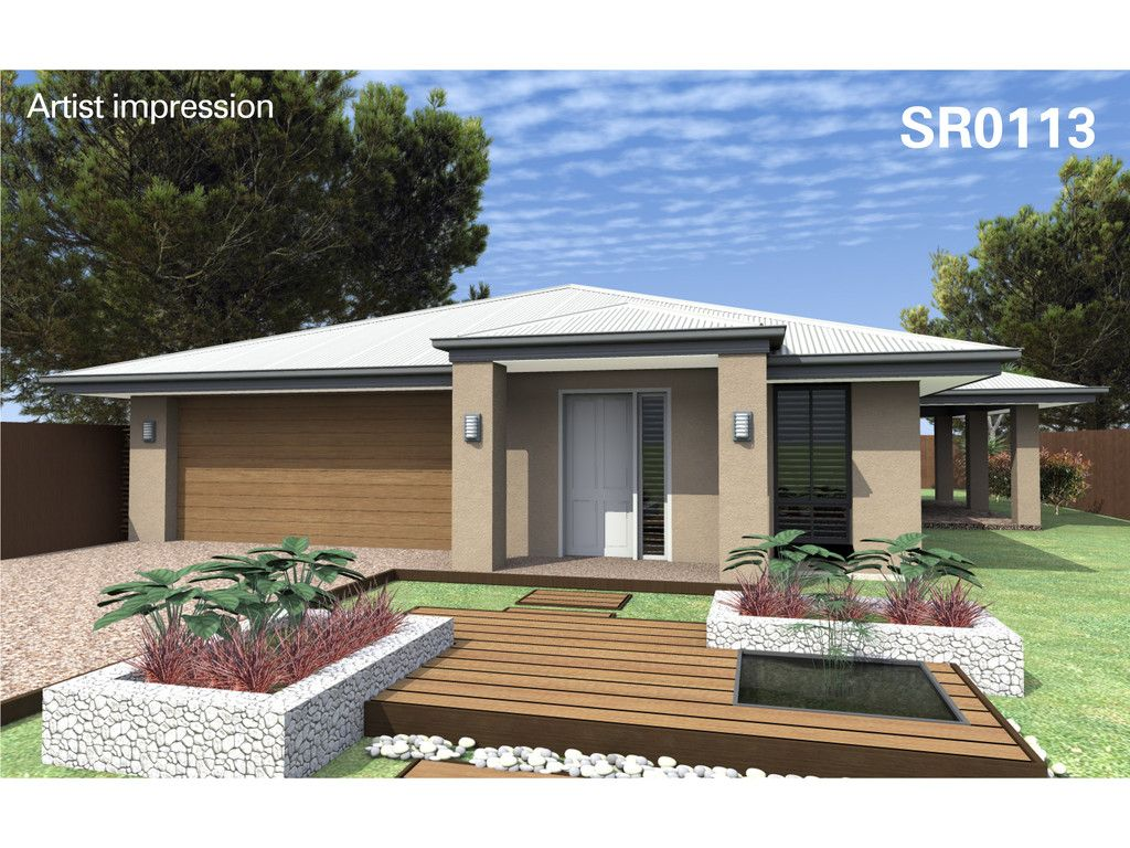 Lot 2 60-62 Springlands Drive