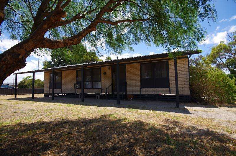 Main view of Homely property listing, 1 Anstey Terrace, Coobowie, SA 5583
