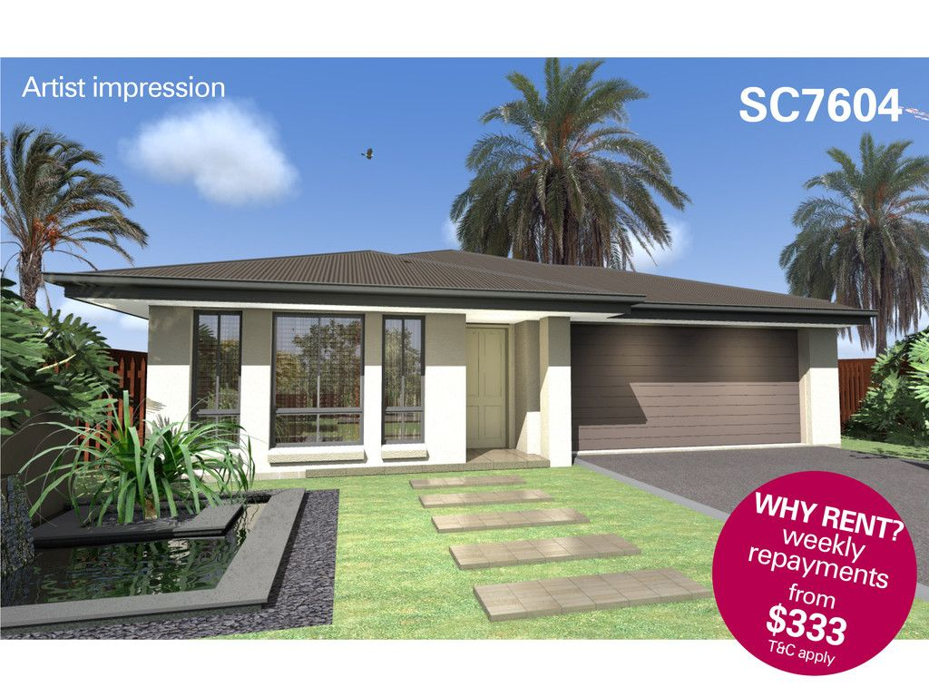 Lot 33 Conifer Avenue