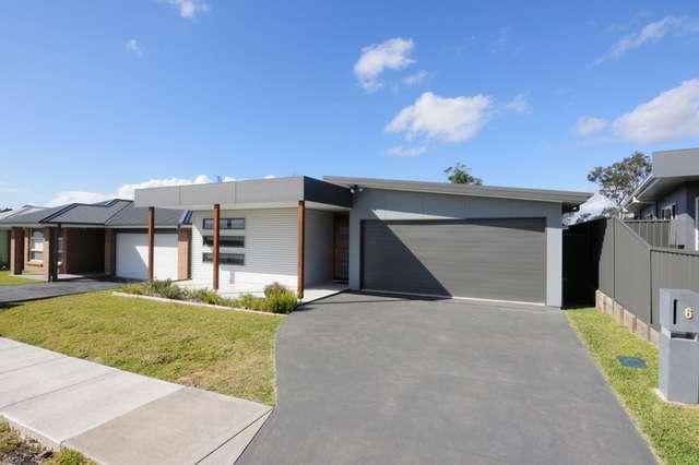 6 Seagrass Avenue, Vincentia NSW 2540