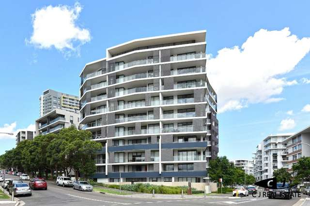 106/13 Mary Street, Rhodes NSW 2138