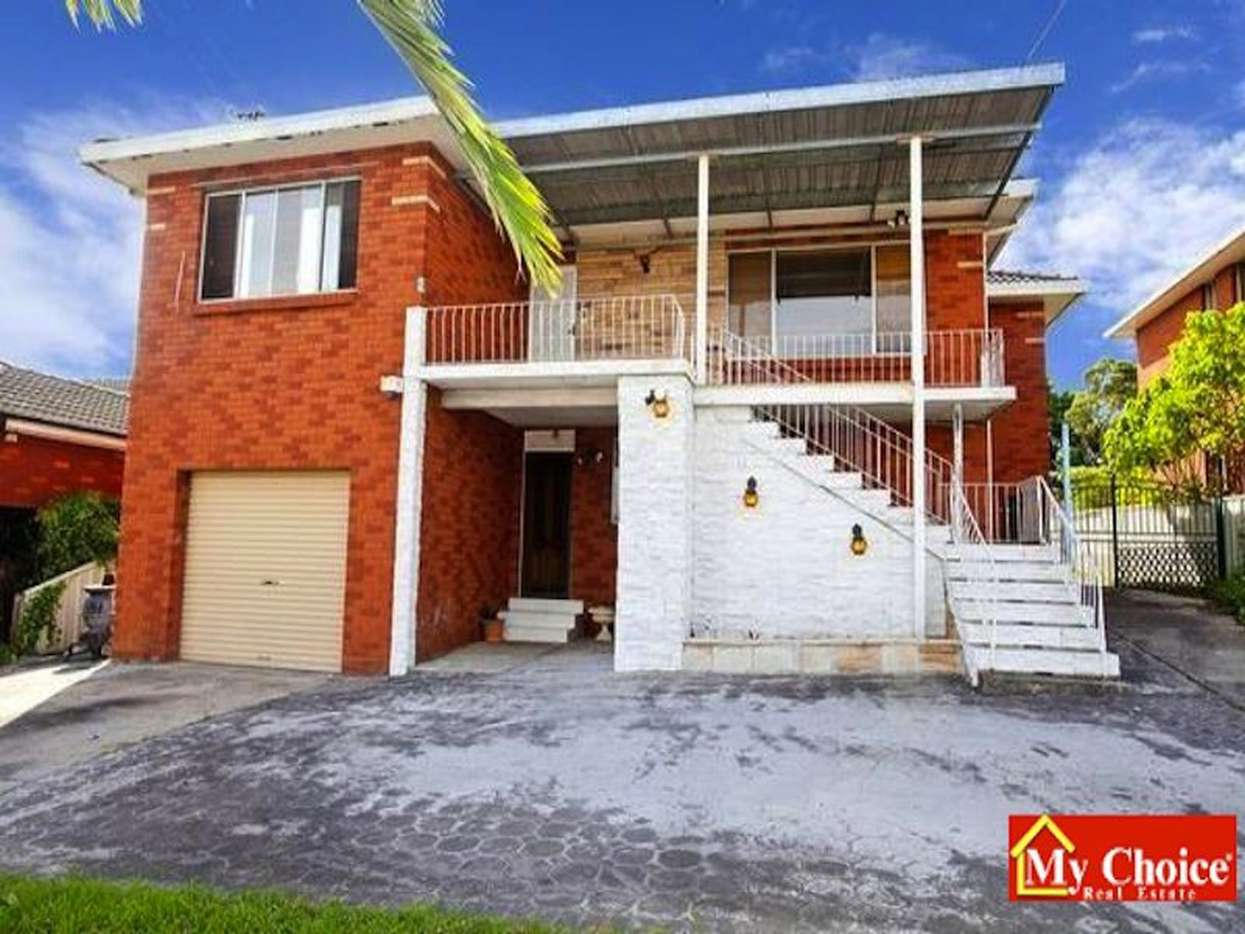 Main view of Homely property listing, 14 Basildon Road, Canley Heights, NSW 2166