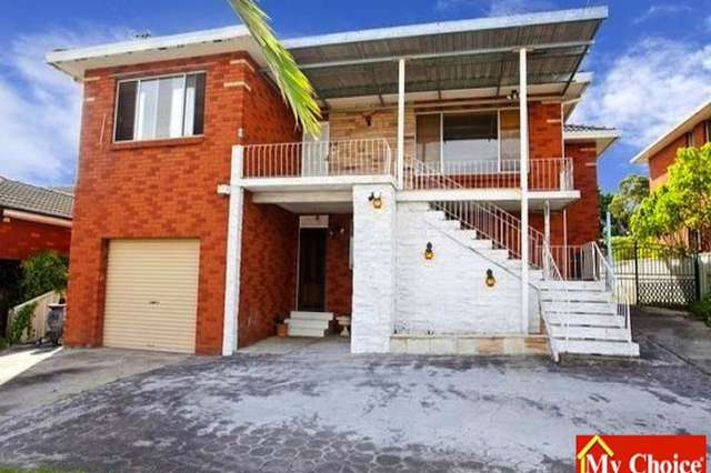 14 Basildon Road, Canley Heights NSW 2166