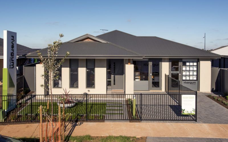 Lot 123 Lillypilly Walk