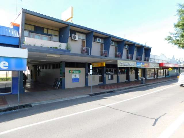 Main view of Homely property listing, 160-162 Queen Street, Ayr, QLD 4807