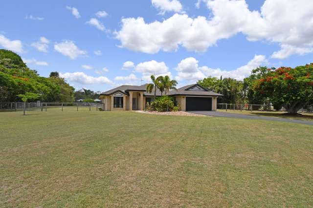 9 Belmoreana Court, Dundowran Beach QLD 4655