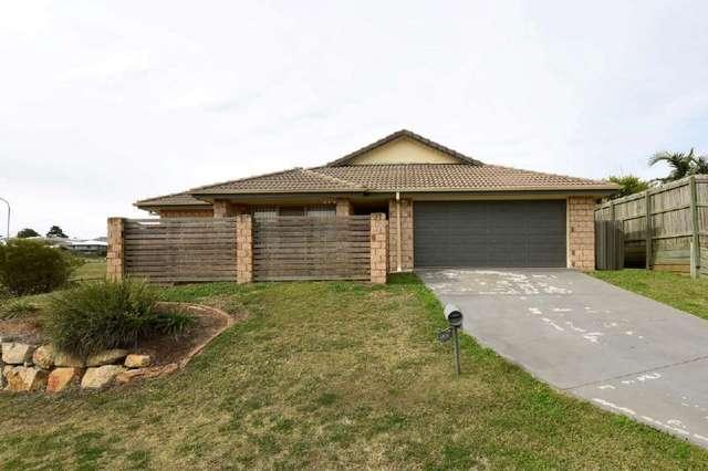 1/12 Wildcard Drive, Glenvale QLD 4350