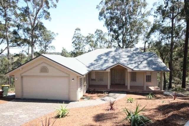46 Hilltop Parkway, Tallwoods Village NSW 2430