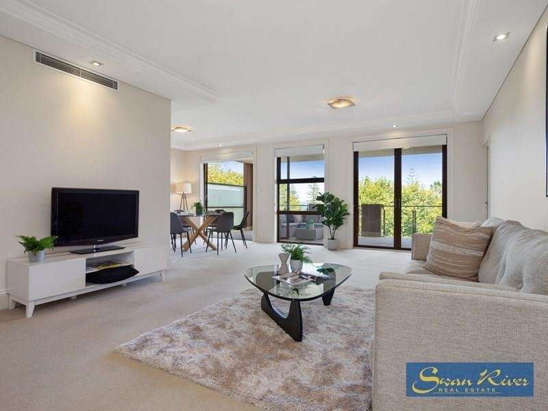 Main view of Homely apartment listing, 4D/73 Mill Point Road, South Perth, WA 6151