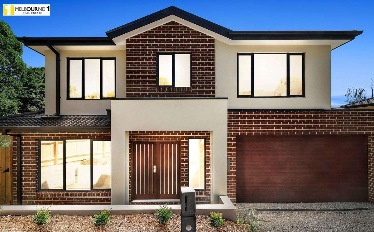 Main view of Homely property listing, 1A Beverley Court, Balwyn North, VIC 3104