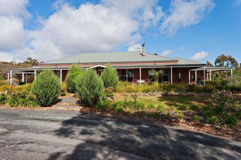 Main view of Homely property listing, 440 Sedgwick Road, Sedgwick, VIC 3551