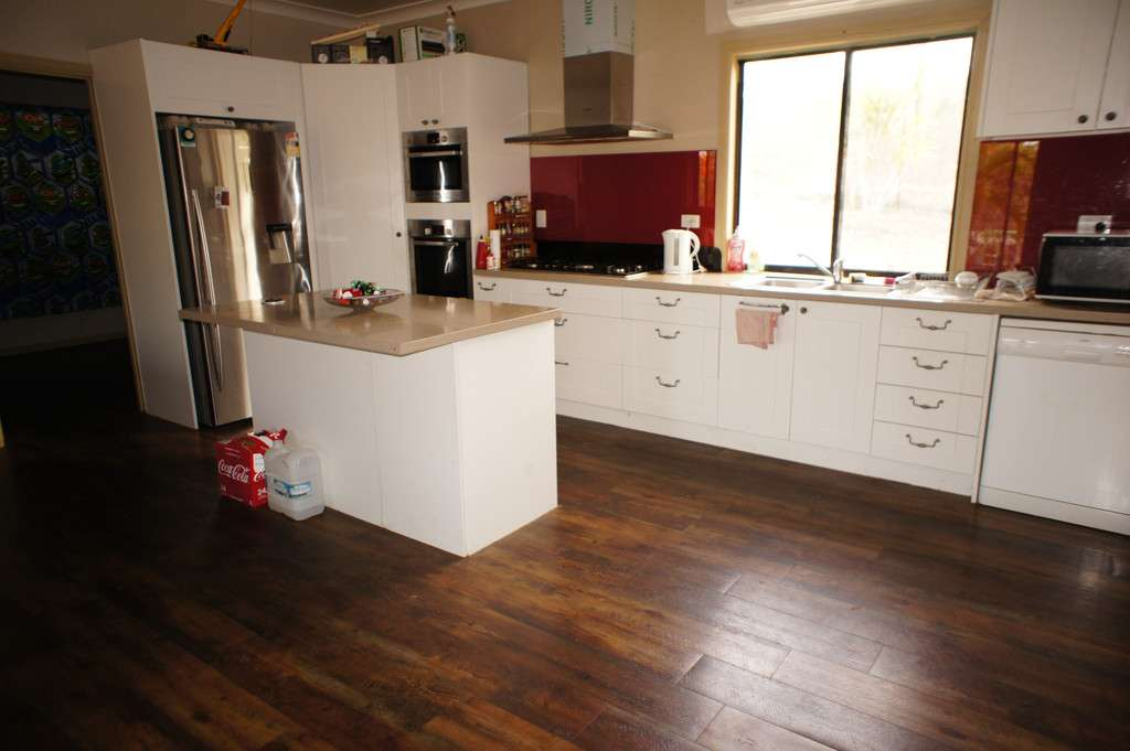 Main view of Homely property listing, 82 Webb Road, Bouldercombe, QLD 4702