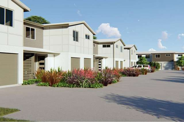 Townhouses –, Bannockburn QLD 4207