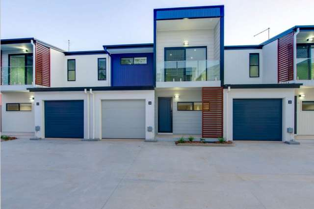Townhouses – 'Jacaranda Gardens' in, Morayfield QLD 4506