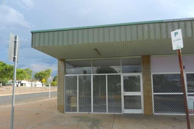 Shop 4/99 Pamela, Mount Isa QLD 4825