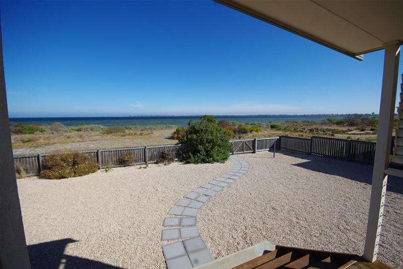 Main view of Homely property listing, 118 Beach Road, Coobowie, SA 5583