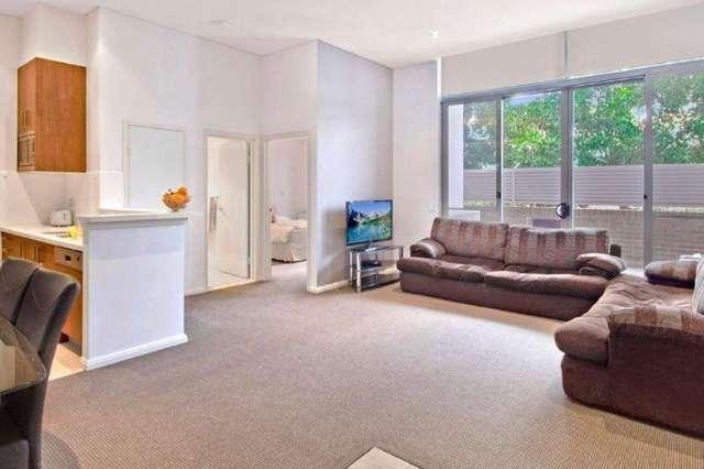 535/4 Marquet Street, Rhodes NSW 2138